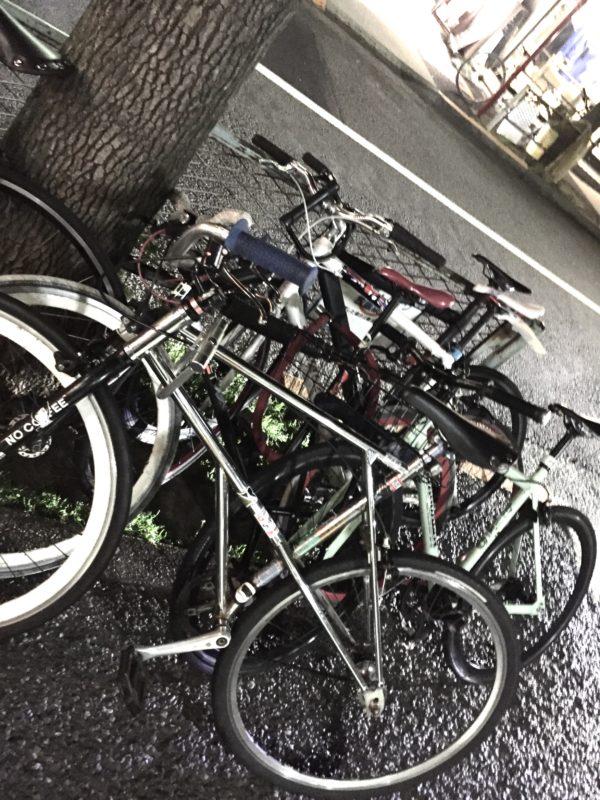 自転車osatokyo