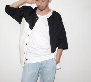 ハオルシャツ