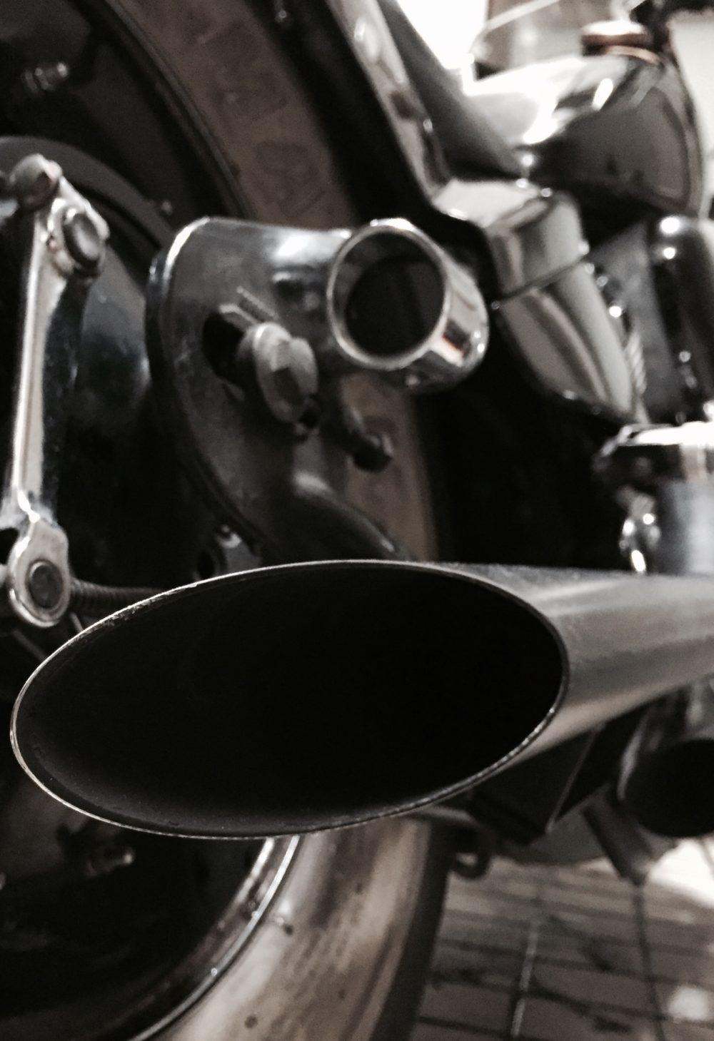 バイクosatokyo