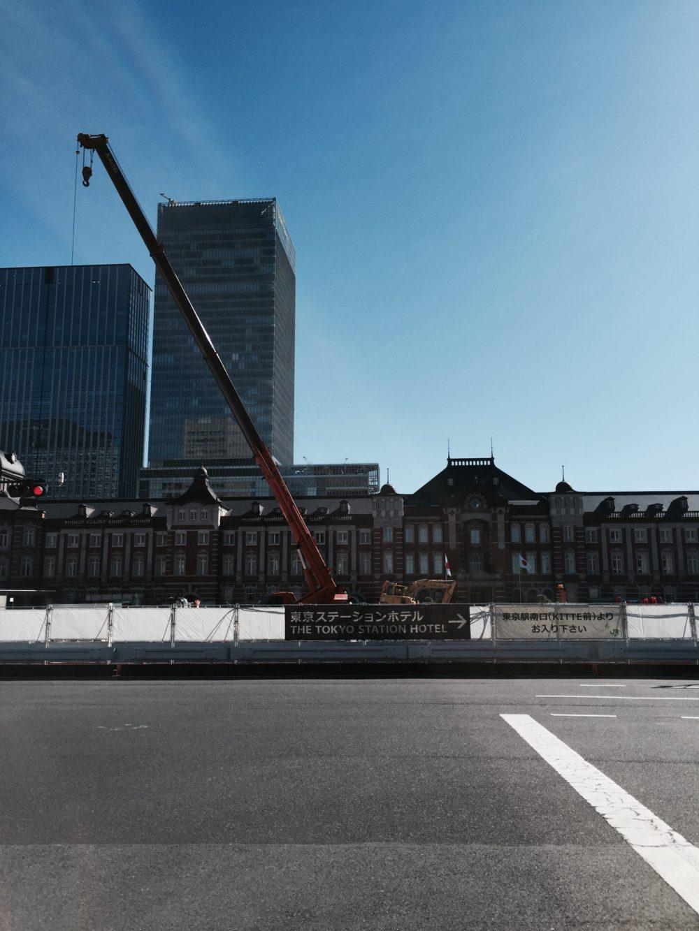 東京駅osatokyo