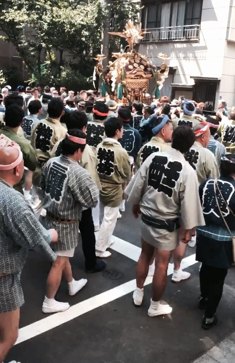 神輿osatokyo